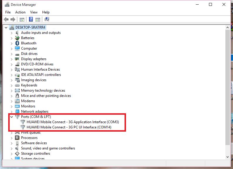 How To Unlock e5573s-856 MTN ivory coast 4G router