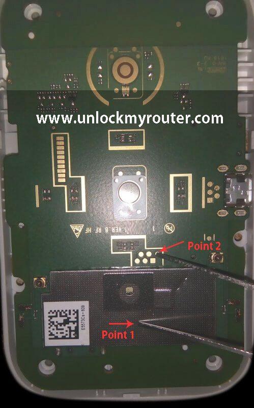 How to unlock MTN e5573Cs-322