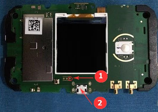 How to unlock e5573s-856 MTN ivory coast 4G Mifi