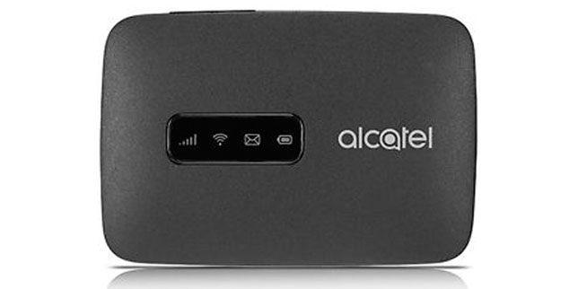How to Unlock Vodafone Alcatel MW40CJ WiFi Router