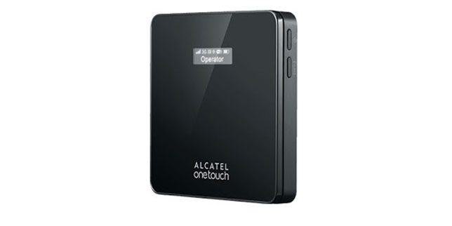 HOW TO UNLOCK ALCATEL Y600 Tele2 Router