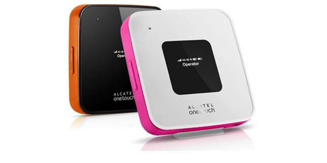 How to Unlock Alcatel Y855 Router