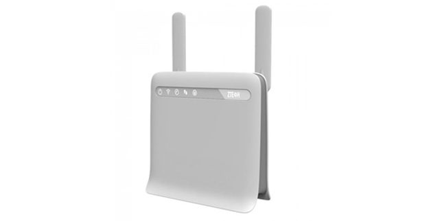 How to Unlock ZTE MF25D Wifi router