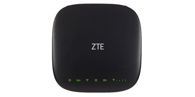 How to Unlock ZTE MF279 Router