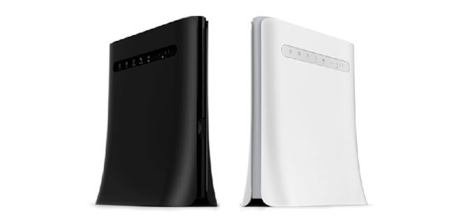 How to Unlock ZTE MF286 Router