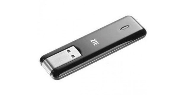 Unlock ZTE MF633+ Modem