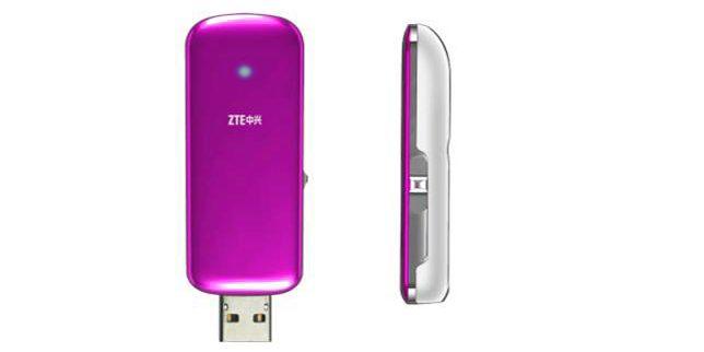 Unlock ZTE MF668A Modem