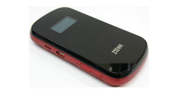 Unlock ZTE MF80 Router