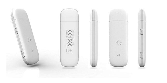 How to Unlock ZTE MF823 USB Modem