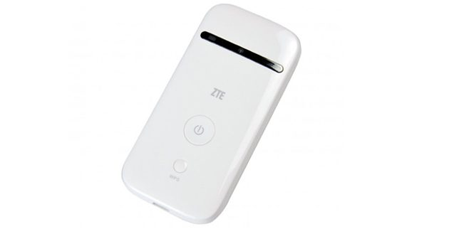 How to Unlock ZTE MF83 Router