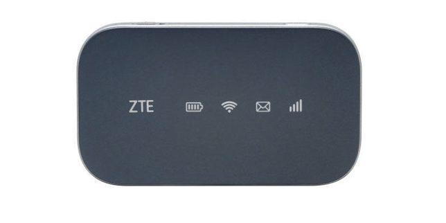 Unlock ZTE MF917 Router