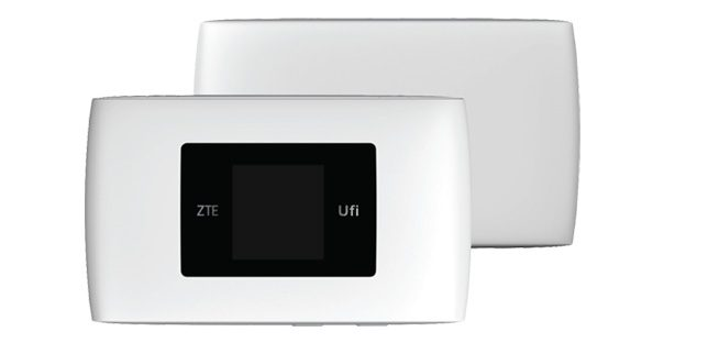 How to Unlock ZTE MF920W+ Router
