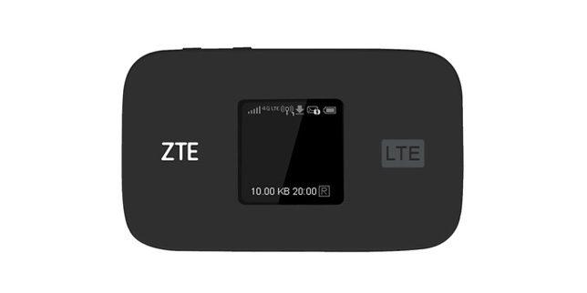 Unlock ZTE MF971 Router