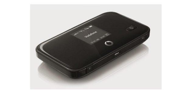 Unlock Vodafone R212 Router