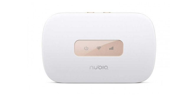 Unlock ZTE Nubia WD660 Router