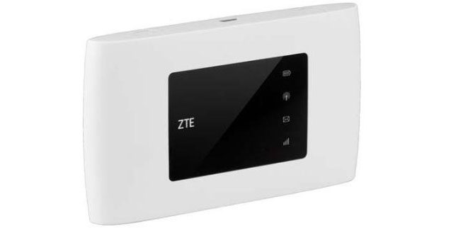 How to Unlock ZTE MF920V Router