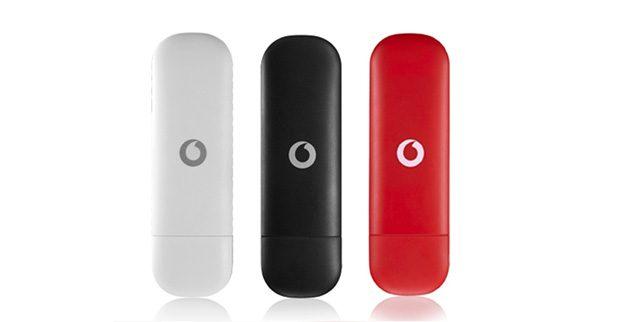 Unlock Vodafone K3800 Modem