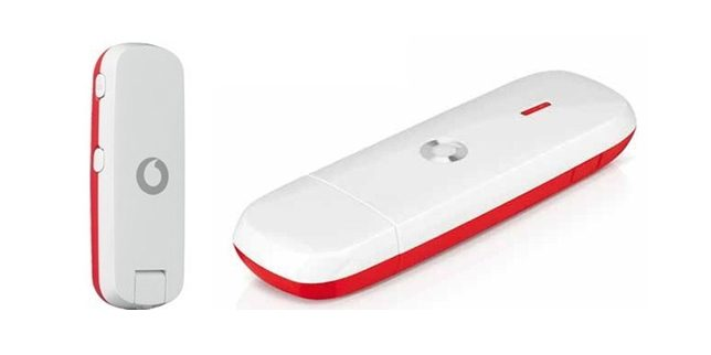 Unlock Vodafone K5006-Z Modem