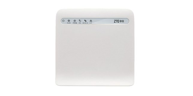 Unlock ZTE MF253L Router