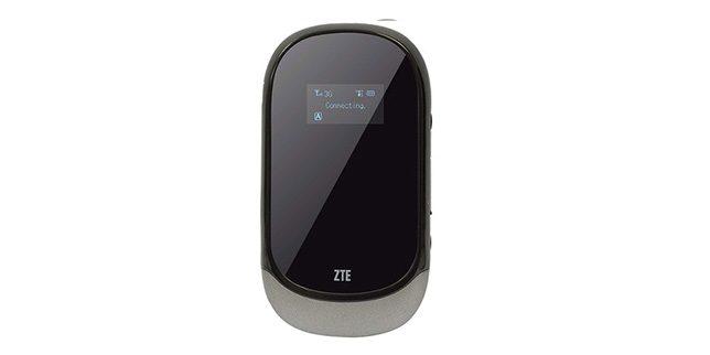 Unlock ZTE MF62 Router