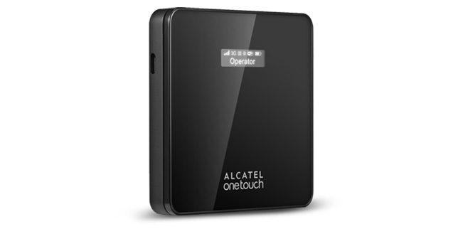 unlock Alcatel Link Y600D0 Router