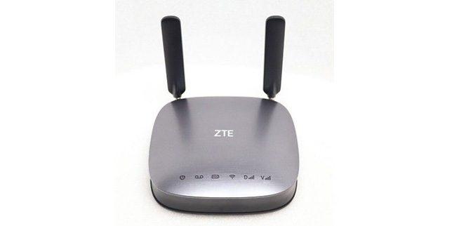 Unlock ZTE MF275R Router