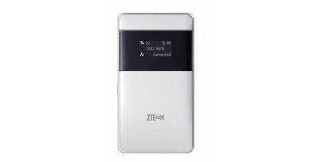 Unlock ZTE MF63 Router