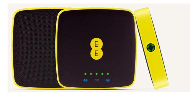 unlock Alcatel EE60 Router