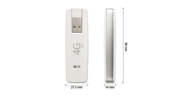 Alcatel L800B Modem