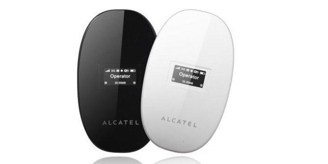 unlock Alcatel Y580D Router