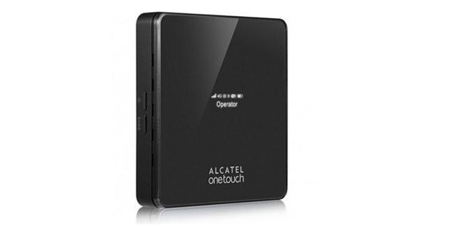 Unlock Alcatel Y850V0 Router
