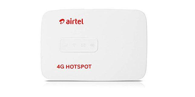 Airtel Alcatel MW40CJ