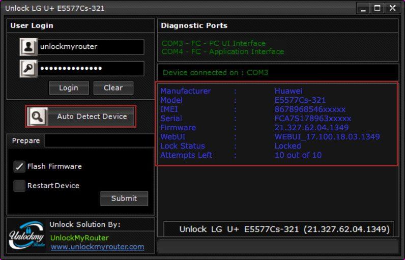 LG U+ E5577Cs-321