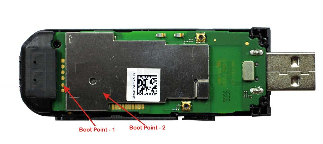 E8372h Boot Points