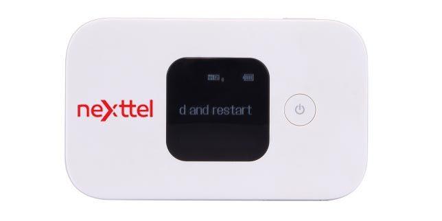 Nexttel E5577Cs-321