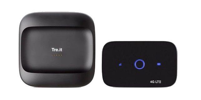 3 Tre E5575s-210 PocketCube